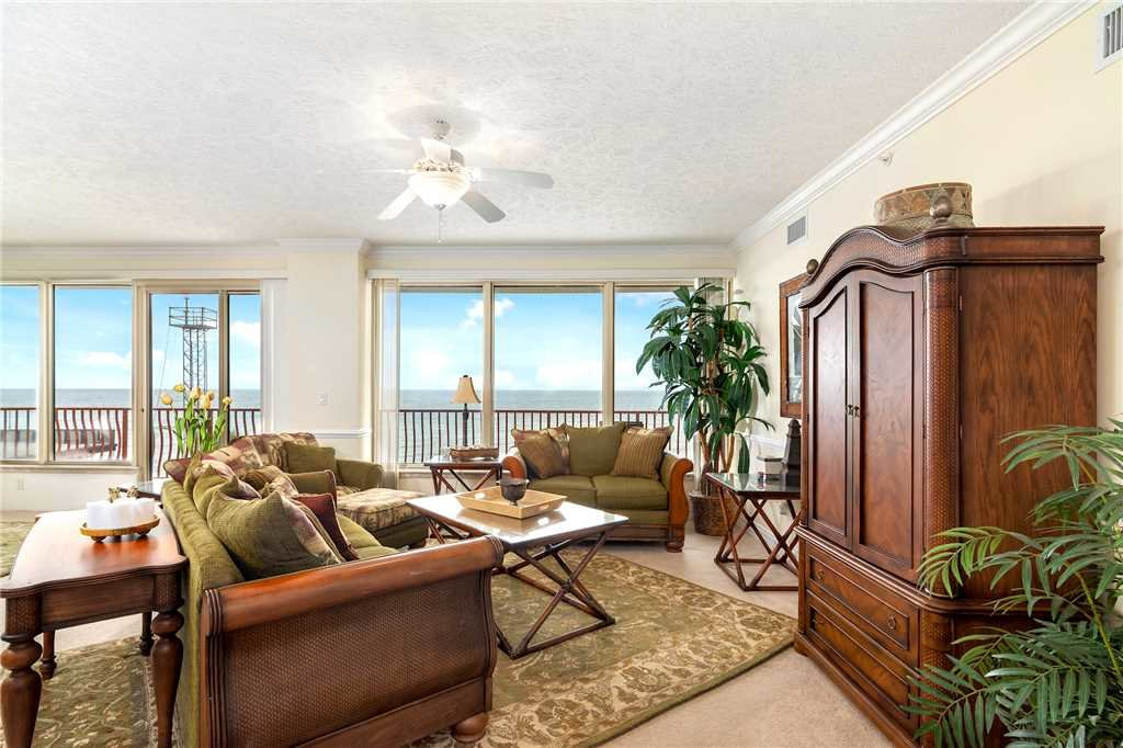 Photo of a Panama City Beach Condo named Hidden Dunes 405 - This is the third photo in the set.