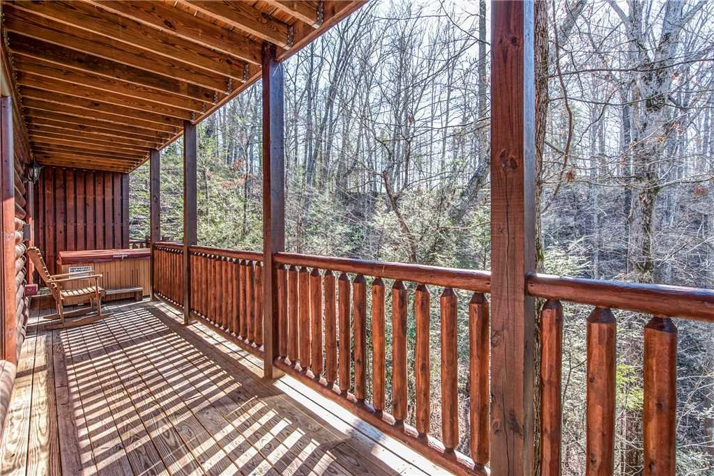 Photo of a Gatlinburg Cabin named Cloud Dancer - This is the twentieth photo in the set.