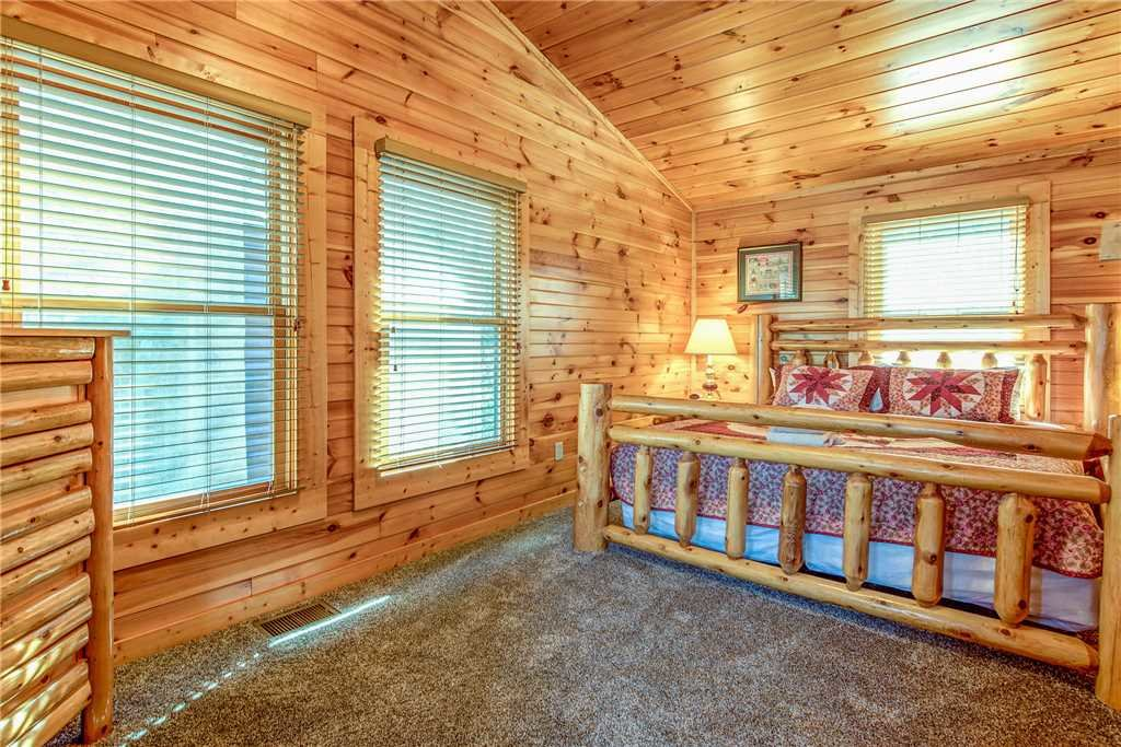 Photo of a Gatlinburg Cabin named Cloud Dancer - This is the tenth photo in the set.