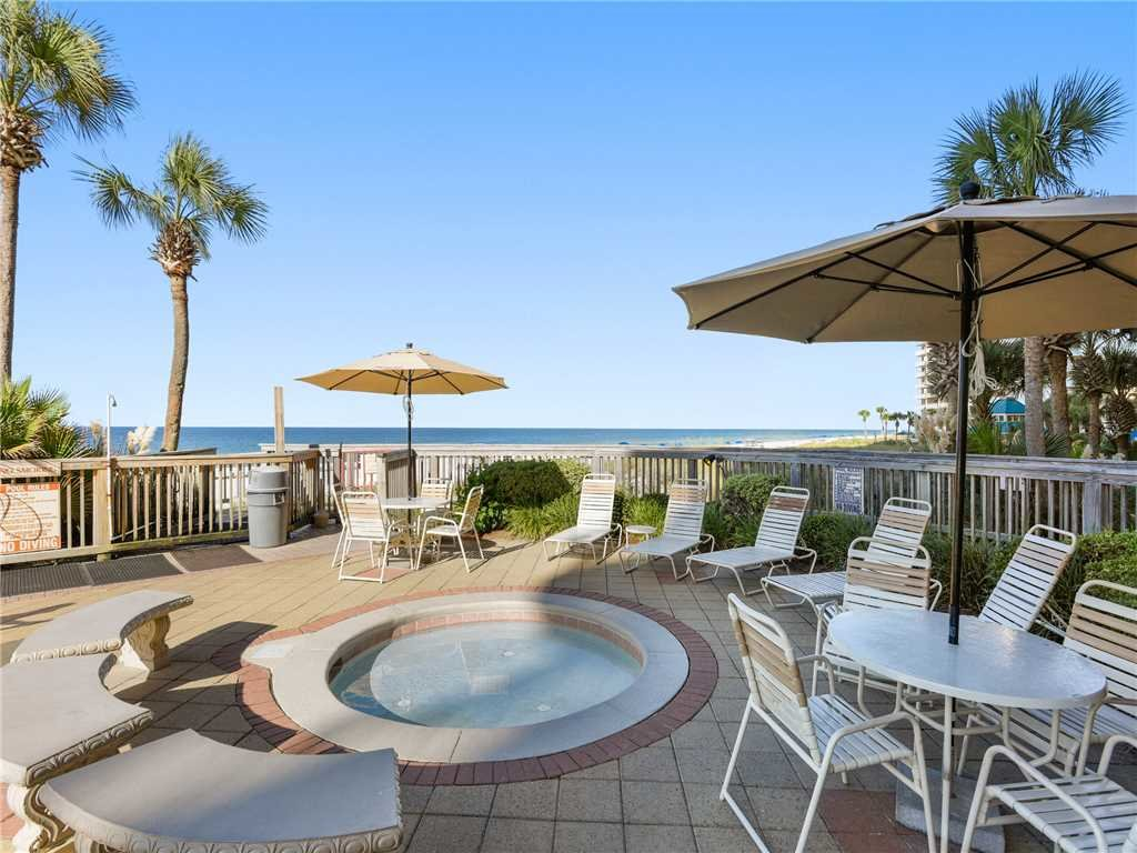 Photo of a Panama City Beach Condo named Hidden Dunes 405 - This is the twenty-seventh photo in the set.