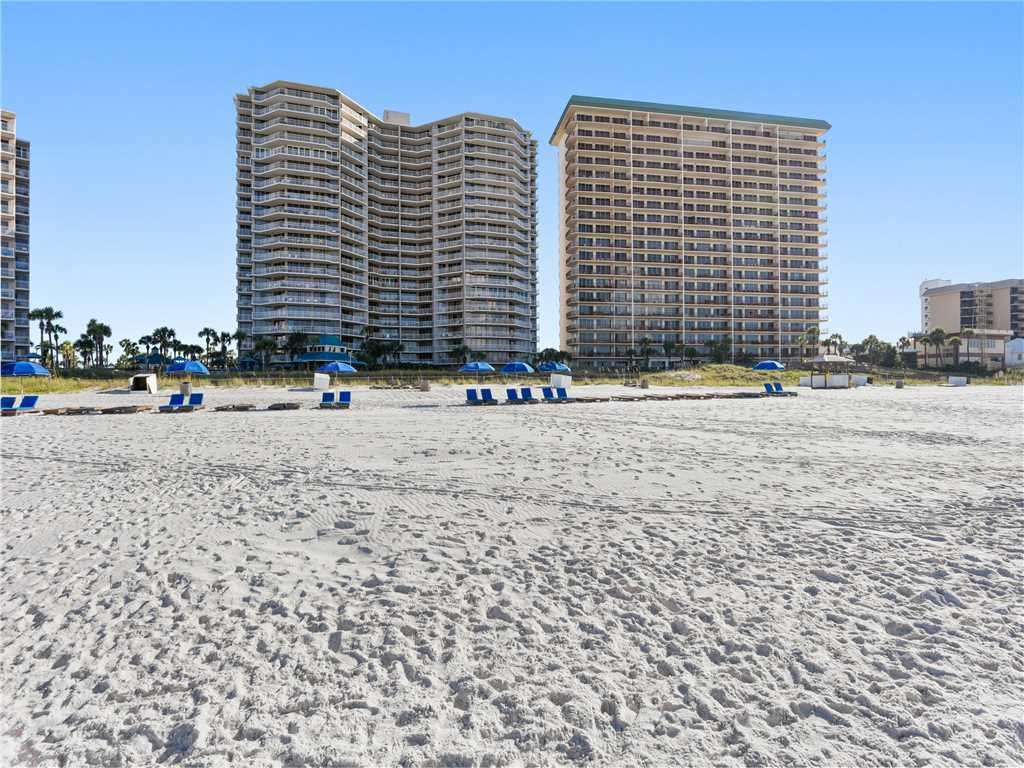 Photo of a Panama City Beach Condo named Hidden Dunes 405 - This is the thirty-first photo in the set.
