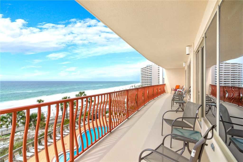 Photo of a Panama City Beach Condo named Hidden Dunes 405 - This is the twenty-second photo in the set.
