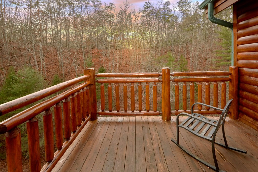 Photo of a Sevierville Cabin named Pool And Theater Lodge - This is the tenth photo in the set.