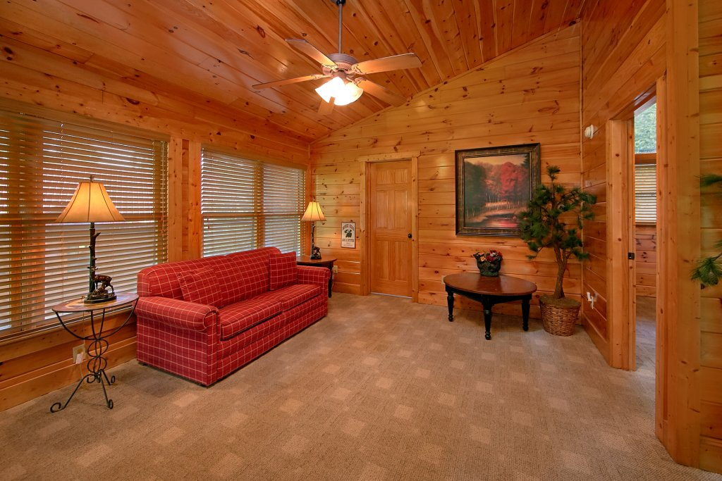 Photo of a Gatlinburg Cabin named Natural Attractions - This is the tenth photo in the set.
