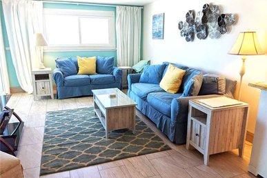 Regency Towers 803, 3 Bedrooms, Beachfront, Pool, Beach Chairs, Sleeps 10