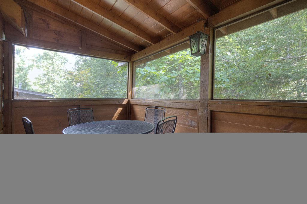 Photo of a Pigeon Forge Cabin named  Smoky Memories - This is the seventy-second photo in the set.