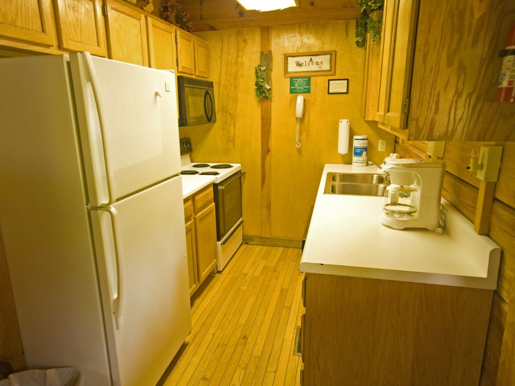 Photo of a Pigeon Forge Cabin named  Smoky Memories - This is the ninety-fifth photo in the set.