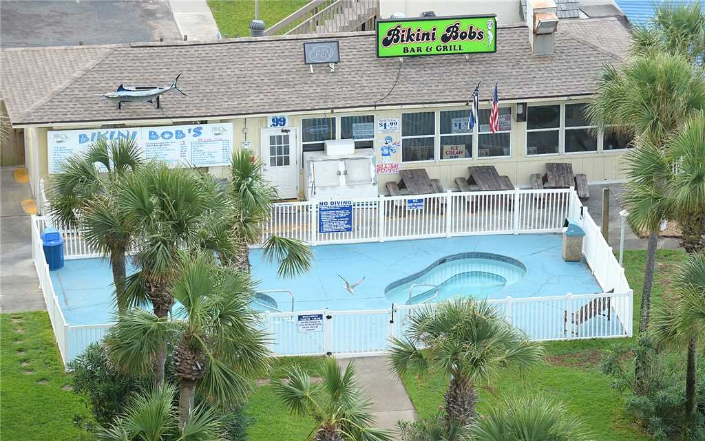 Photo of a Panama City Beach Condo named Summit 913 - This is the twenty-fifth photo in the set.