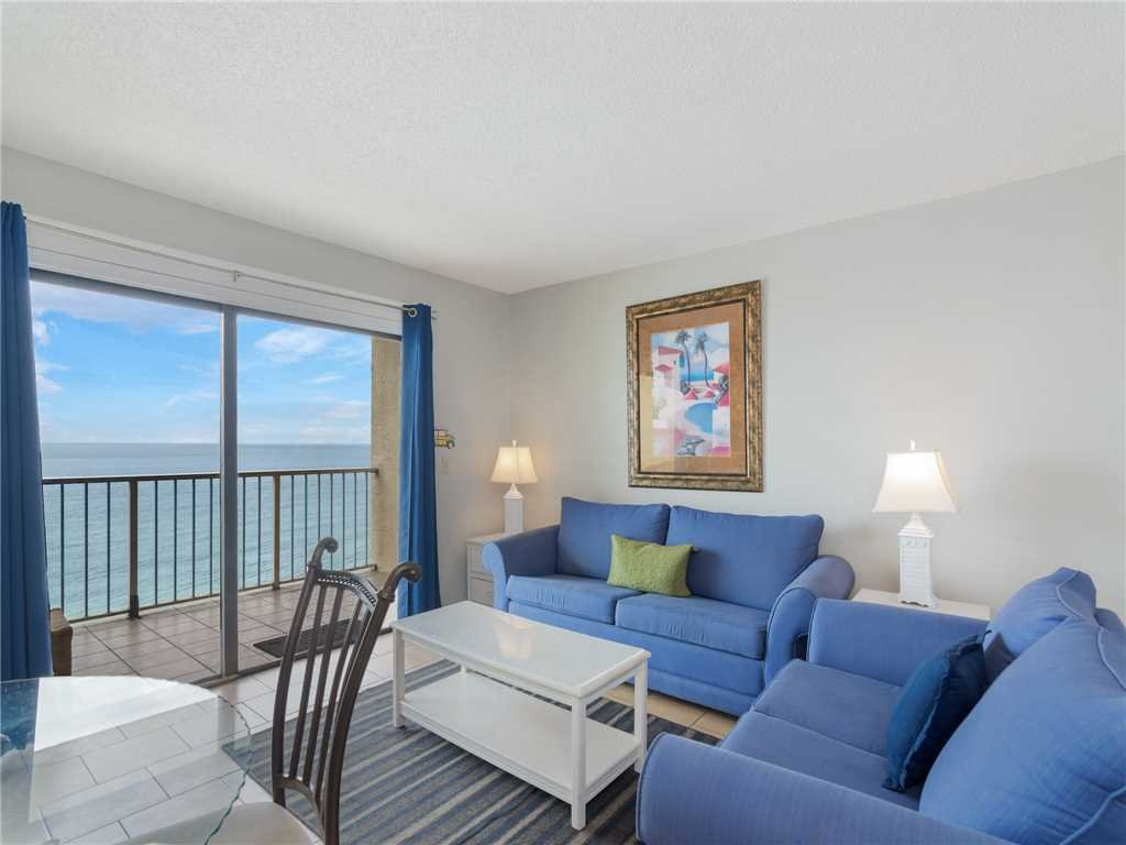 Photo of a Panama City Beach Condo named Summit 913 - This is the second photo in the set.