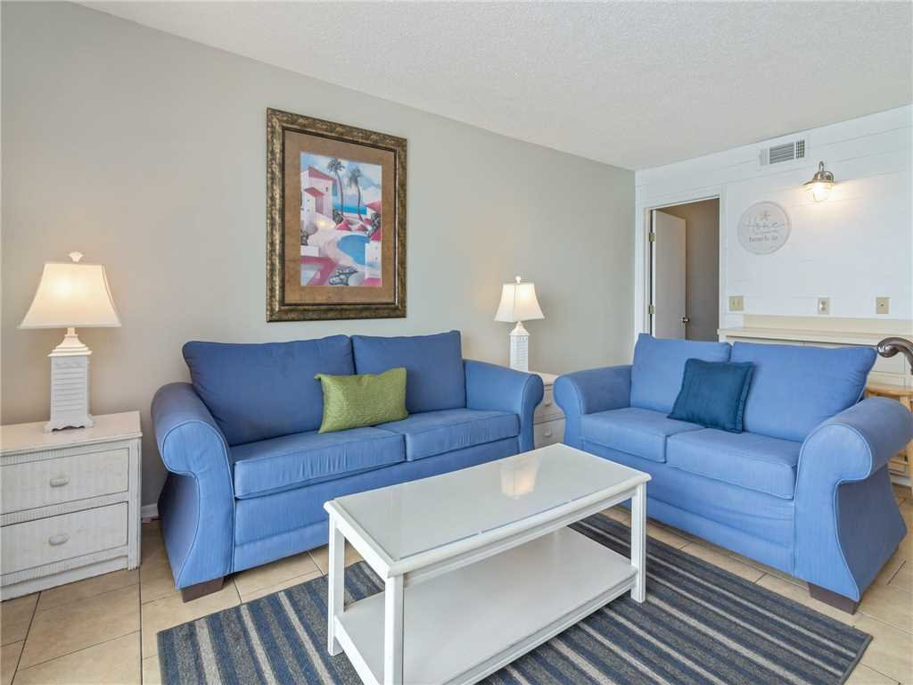 Photo of a Panama City Beach Condo named Summit 913 - This is the third photo in the set.