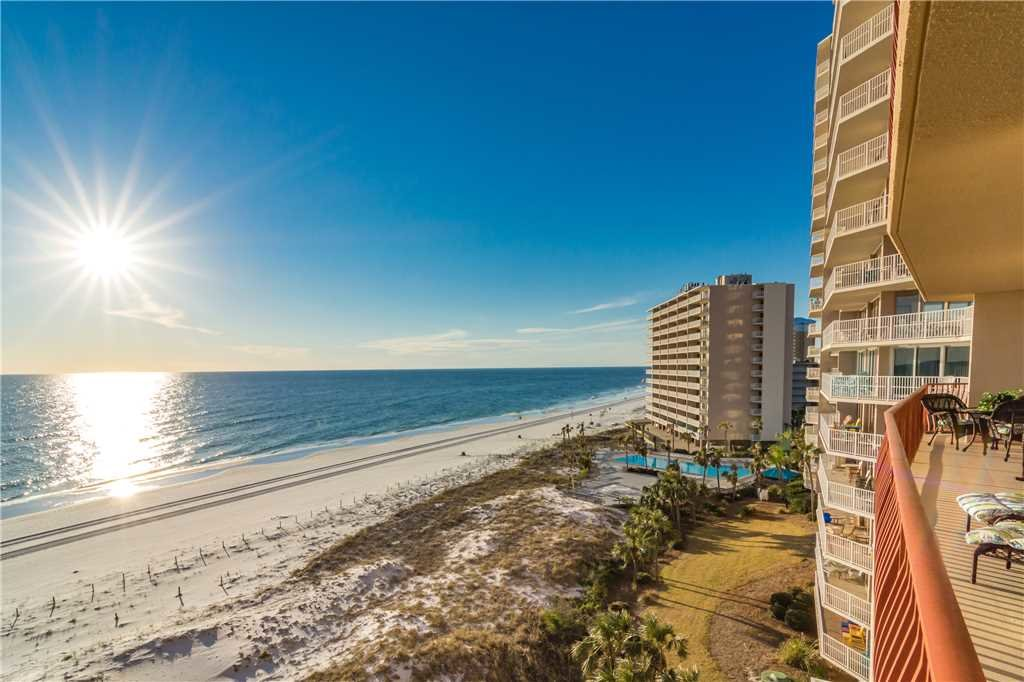 Photo of a Panama City Beach Condo named Hidden Dunes 601 - This is the third photo in the set.