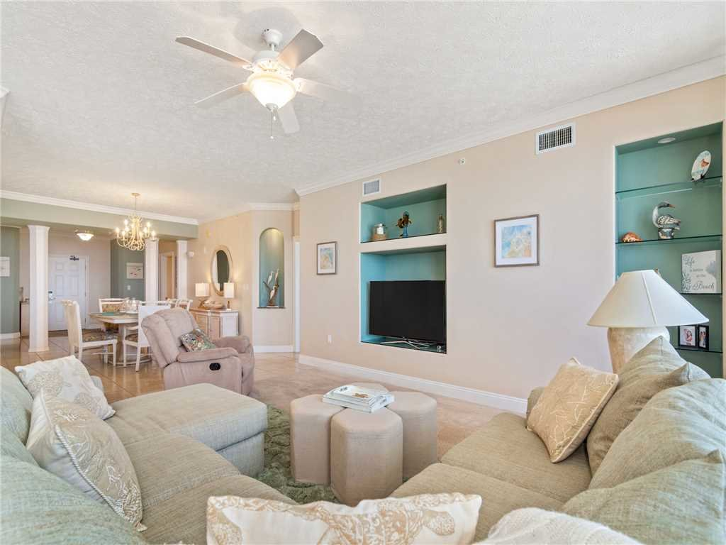Photo of a Panama City Beach Condo named Hidden Dunes 601 - This is the fifth photo in the set.