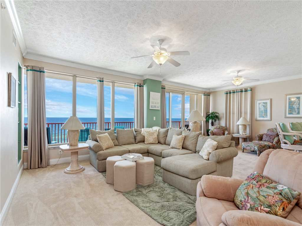 Photo of a Panama City Beach Condo named Hidden Dunes 601 - This is the first photo in the set.