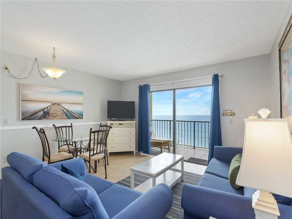 Photo of a Panama City Beach Condo named Summit 913 - This is the first photo in the set.