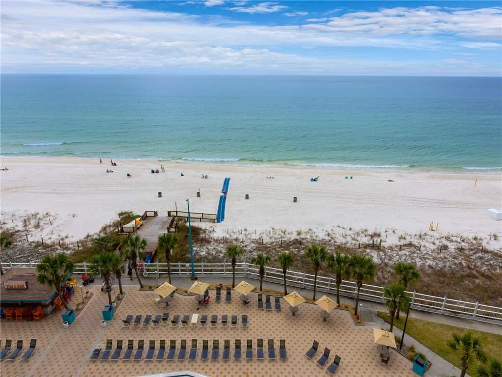 Photo of a Panama City Beach Condo named Summit 913 - This is the twenty-second photo in the set.