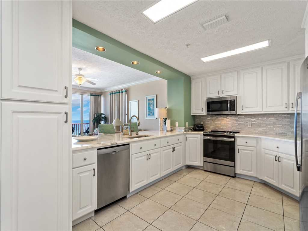 Photo of a Panama City Beach Condo named Hidden Dunes 601 - This is the twelfth photo in the set.