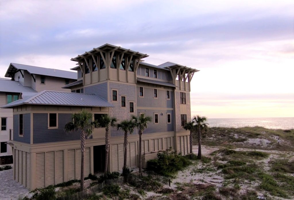 Photo of a Cape San Blas House named Awave From It All - This is the seventieth photo in the set.