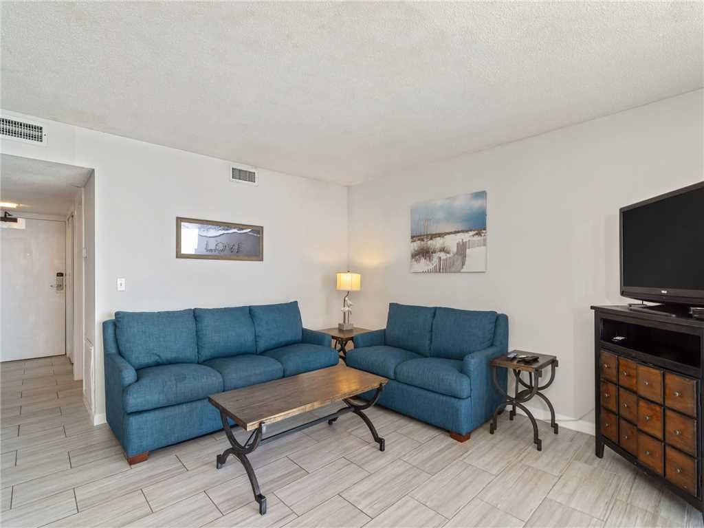 Photo of a Panama City Beach Condo named Dunes Of Panama E1903 - This is the third photo in the set.