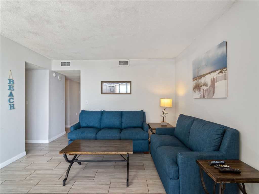 Photo of a Panama City Beach Condo named Dunes Of Panama E1903 - This is the second photo in the set.