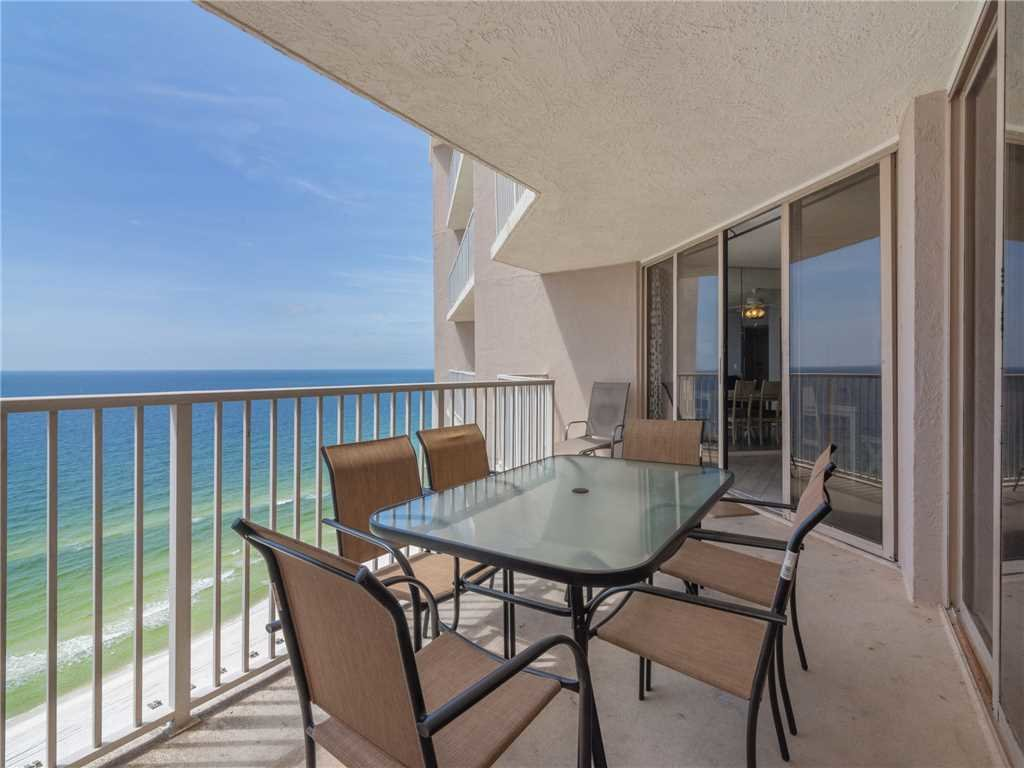 Photo of a Panama City Beach Condo named Dunes Of Panama E1903 - This is the first photo in the set.