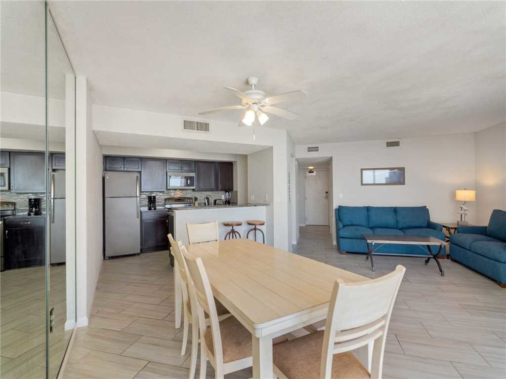 Photo of a Panama City Beach Condo named Dunes Of Panama E1903 - This is the fifth photo in the set.