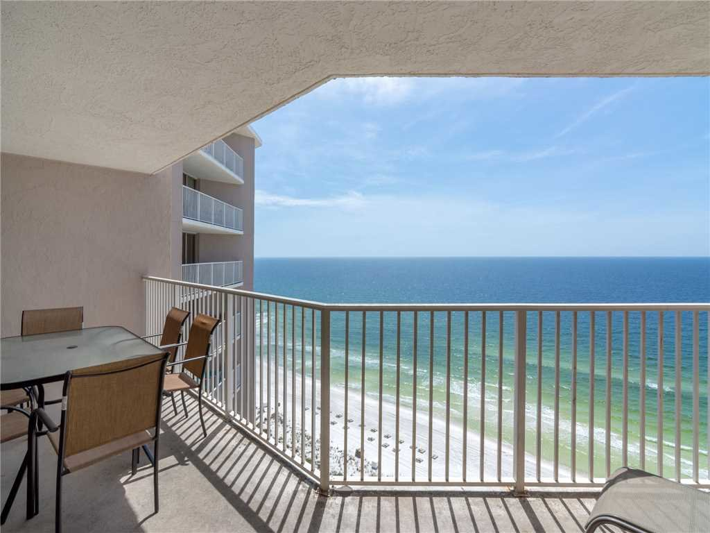 Photo of a Panama City Beach Condo named Dunes Of Panama E1903 - This is the twelfth photo in the set.