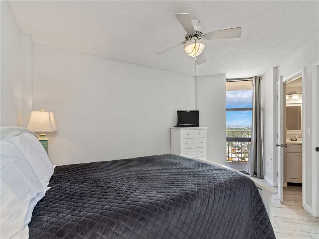 Photo of a Panama City Beach Condo named Dunes Of Panama E1903 - This is the eighteenth photo in the set.
