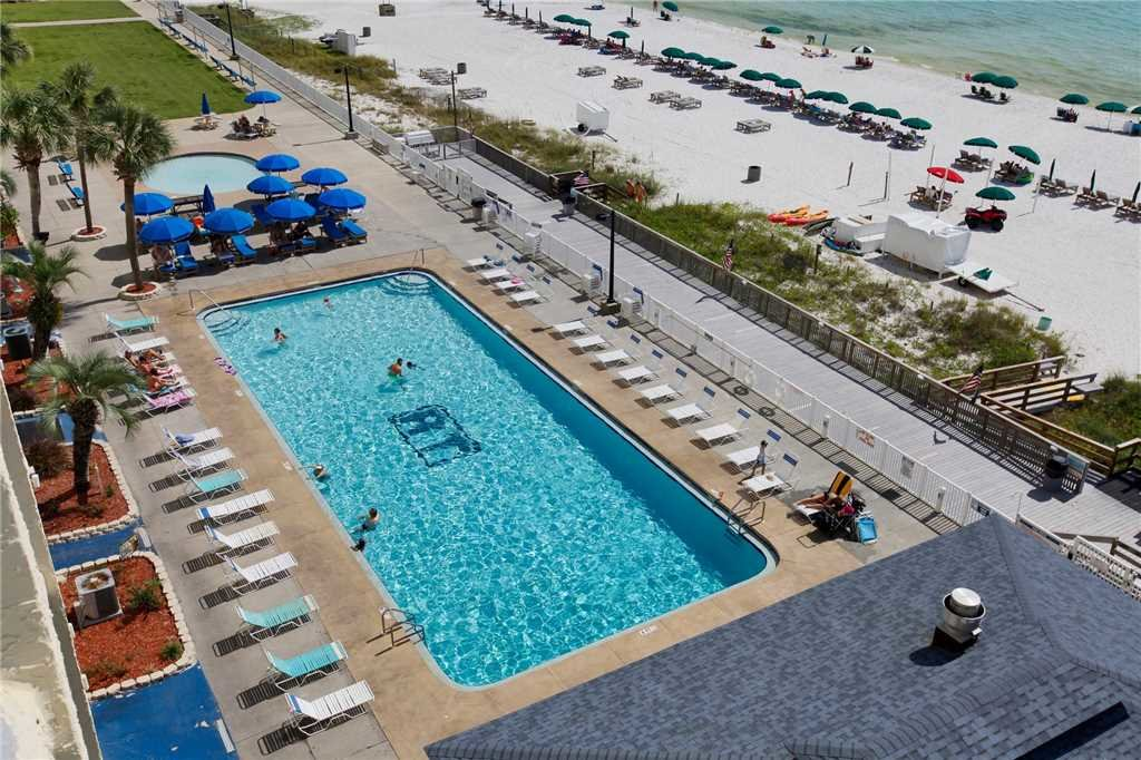 Photo of a Panama City Beach Condo named Regency Towers 710 - This is the second photo in the set.