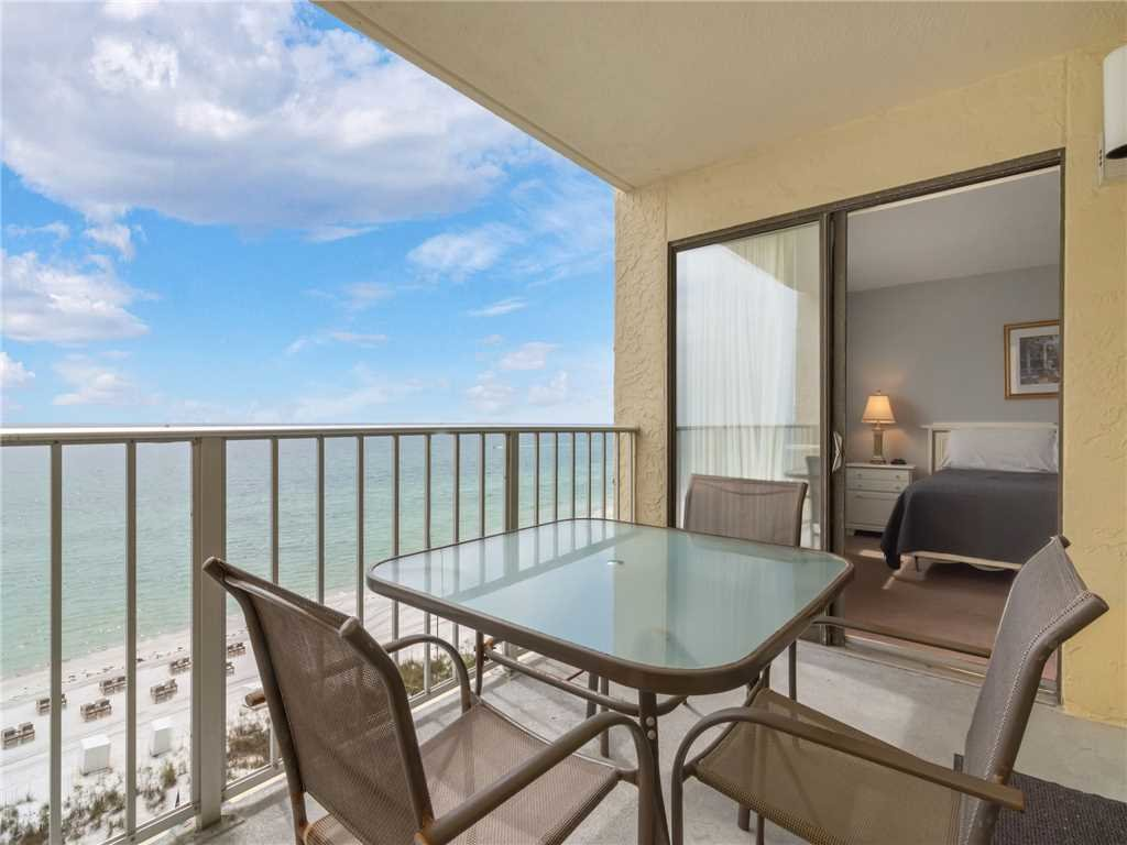 Photo of a Panama City Beach Condo named Regency Towers 710 - This is the first photo in the set.