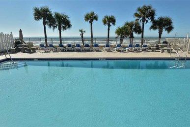 Gulf Highlands 133, 2 Bedrooms, Pools, Gym, Tennis, Sleeps 6