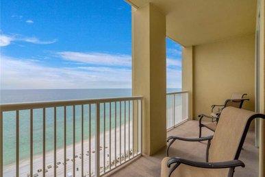 Grand Panama 1102 - Tower I, 2 Bedrooms, Beachfront, Wi-fi,  Pool, Sleeps 8