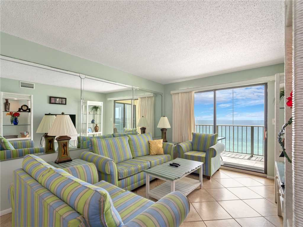 Photo of a Panama City Beach Condo named Regency Towers 710 - This is the fourth photo in the set.