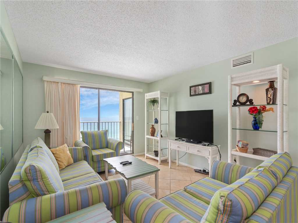 Photo of a Panama City Beach Condo named Regency Towers 710 - This is the third photo in the set.