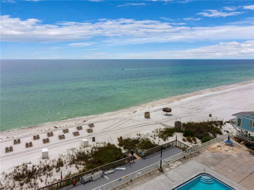 Photo of a Panama City Beach Condo named Regency Towers 710 - This is the twentieth photo in the set.