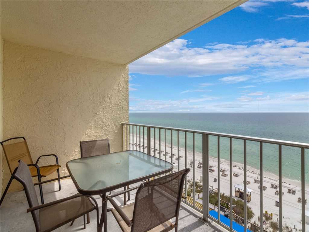 Photo of a Panama City Beach Condo named Regency Towers 710 - This is the fifth photo in the set.