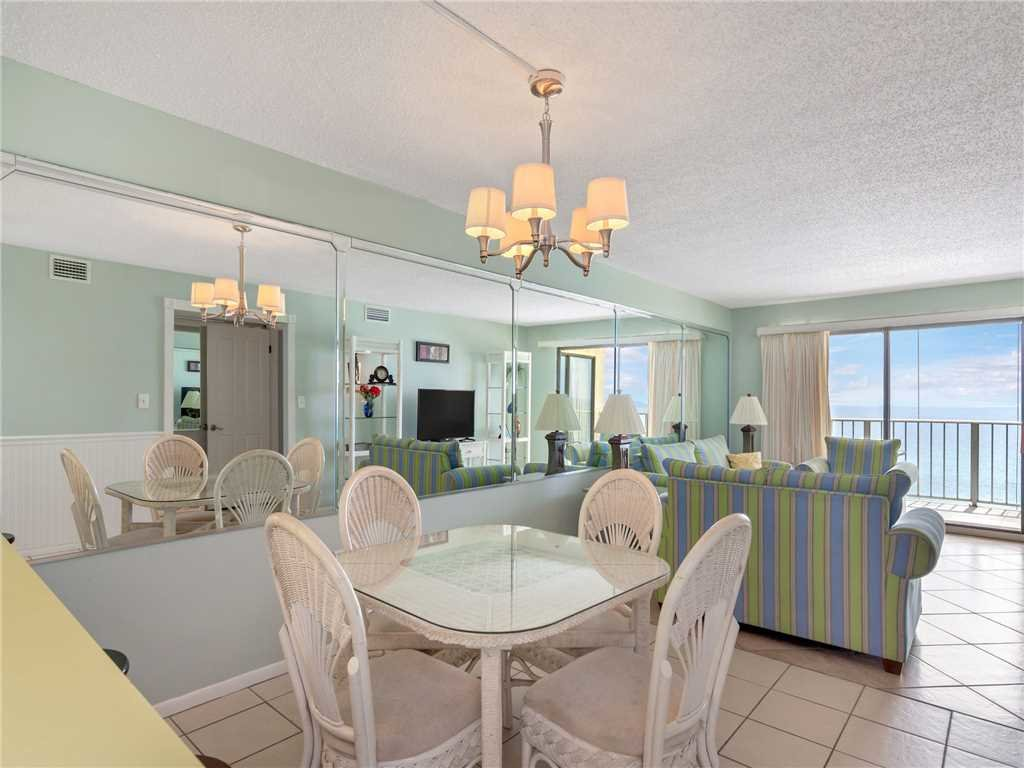 Photo of a Panama City Beach Condo named Regency Towers 710 - This is the seventh photo in the set.