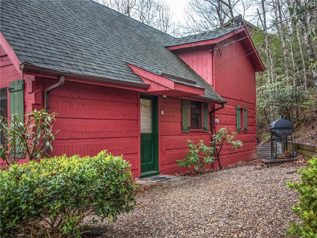 Photo of a Gatlinburg Cabin named Mountain Rose - This is the twenty-first photo in the set.