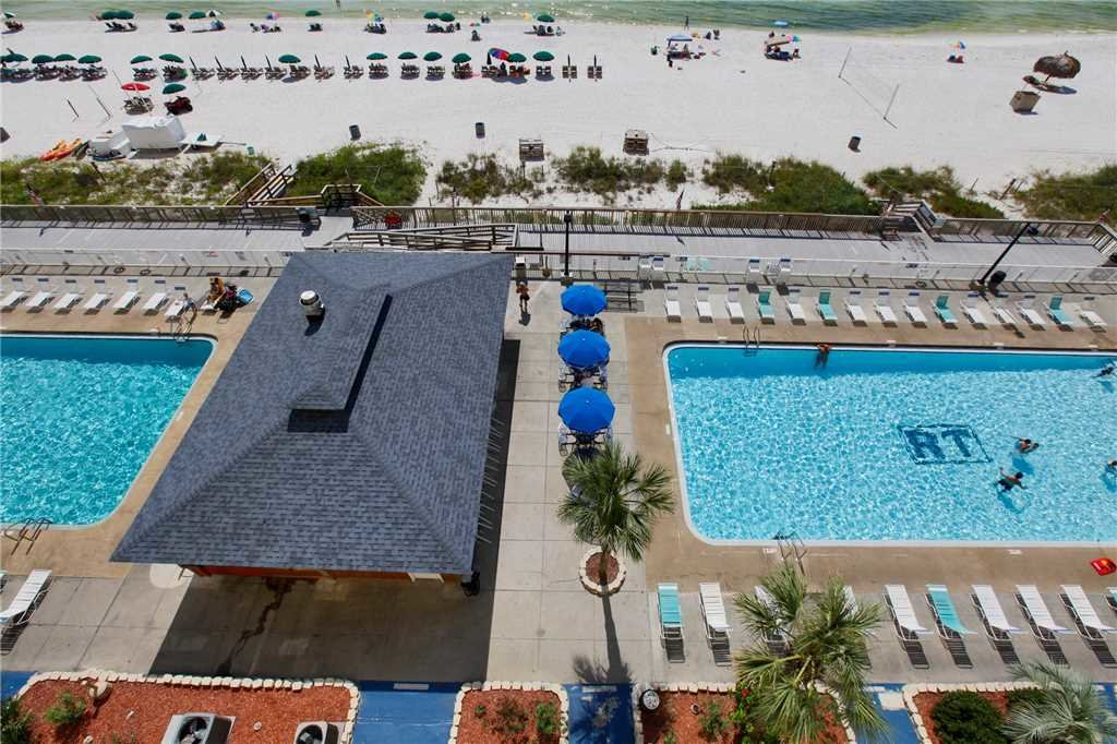 Photo of a Panama City Beach Condo named Regency Towers 710 - This is the twenty-second photo in the set.
