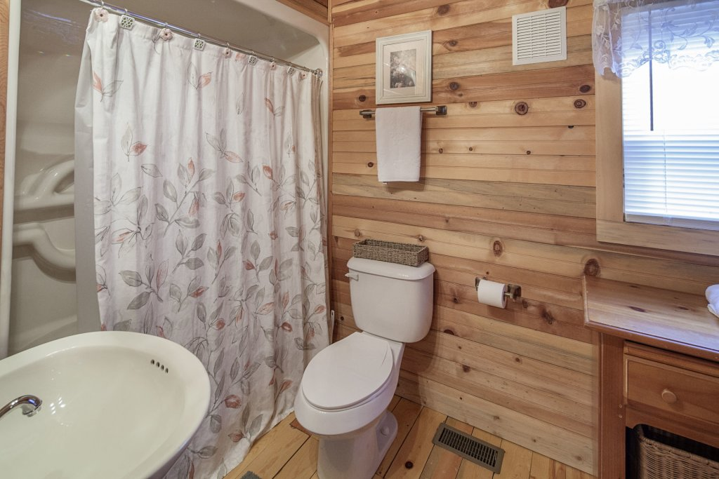 Photo of a Pigeon Forge Condo named  Jalyn's Treehouse - This is the one thousand four hundred and sixty-second photo in the set.