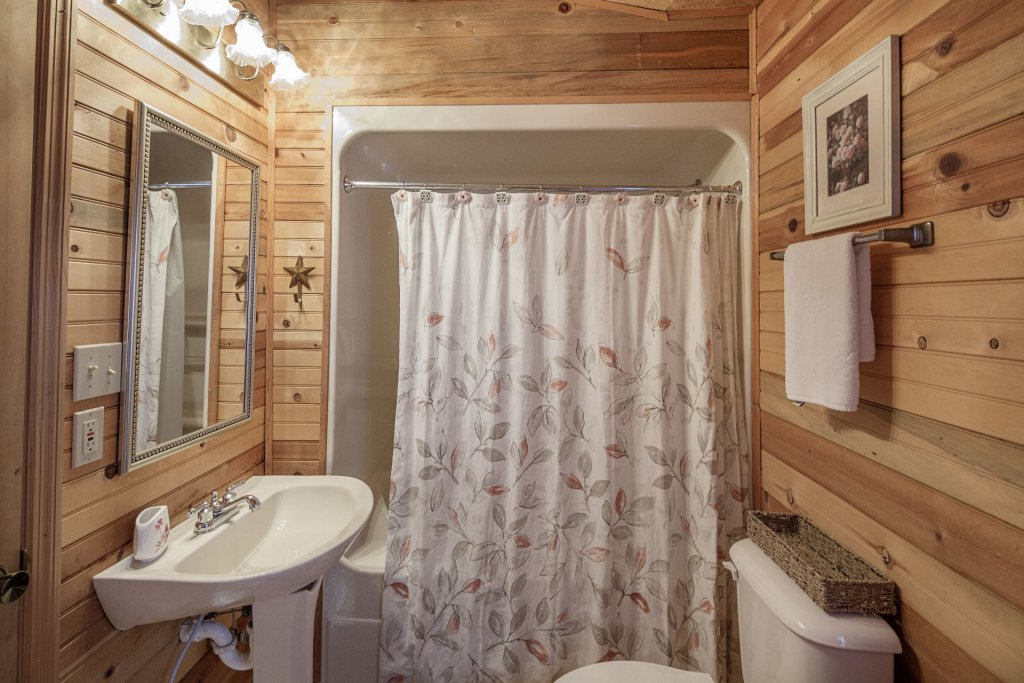 Photo of a Pigeon Forge Condo named  Jalyn's Treehouse - This is the one thousand five hundred and seventy-second photo in the set.