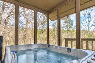 Blessings, 2br, Hot Tub, Pool Access, Game Room, Sleeps 6
