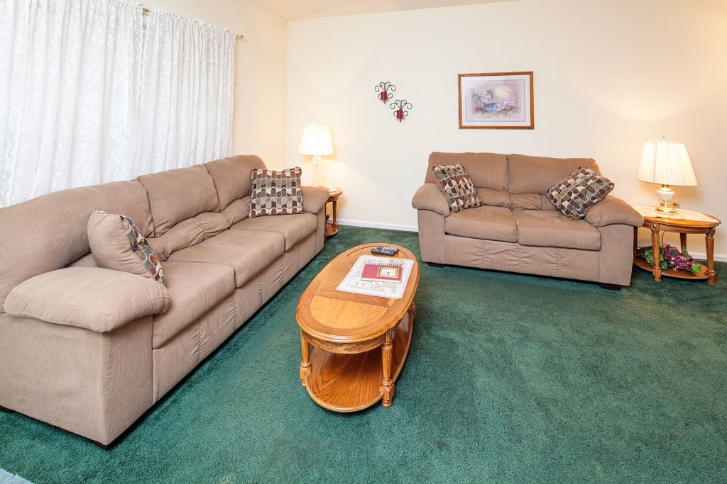 Photo of a Pigeon Forge Condo named  Colonial Crest 110 - This is the two hundred and fifty-first photo in the set.