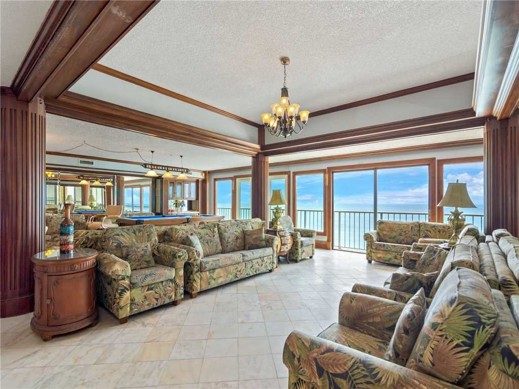 Photo of a Panama City Beach Condo named Summit Penthouse 1501 - This is the first photo in the set.
