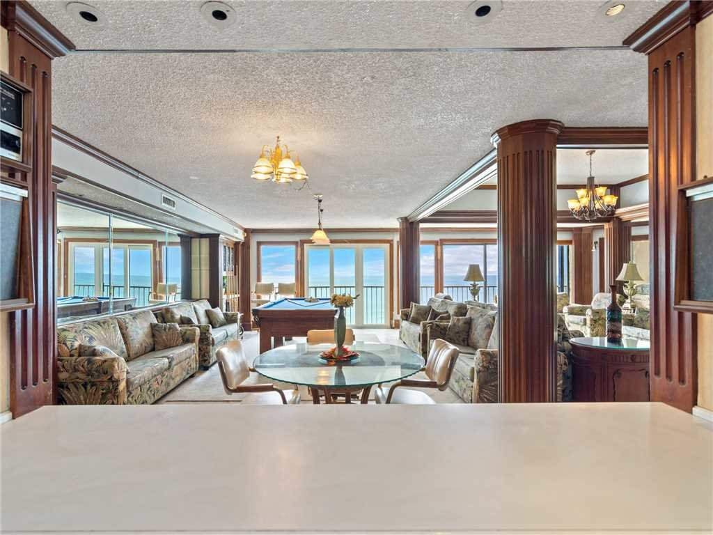 Photo of a Panama City Beach Condo named Summit Penthouse 1501 - This is the ninth photo in the set.