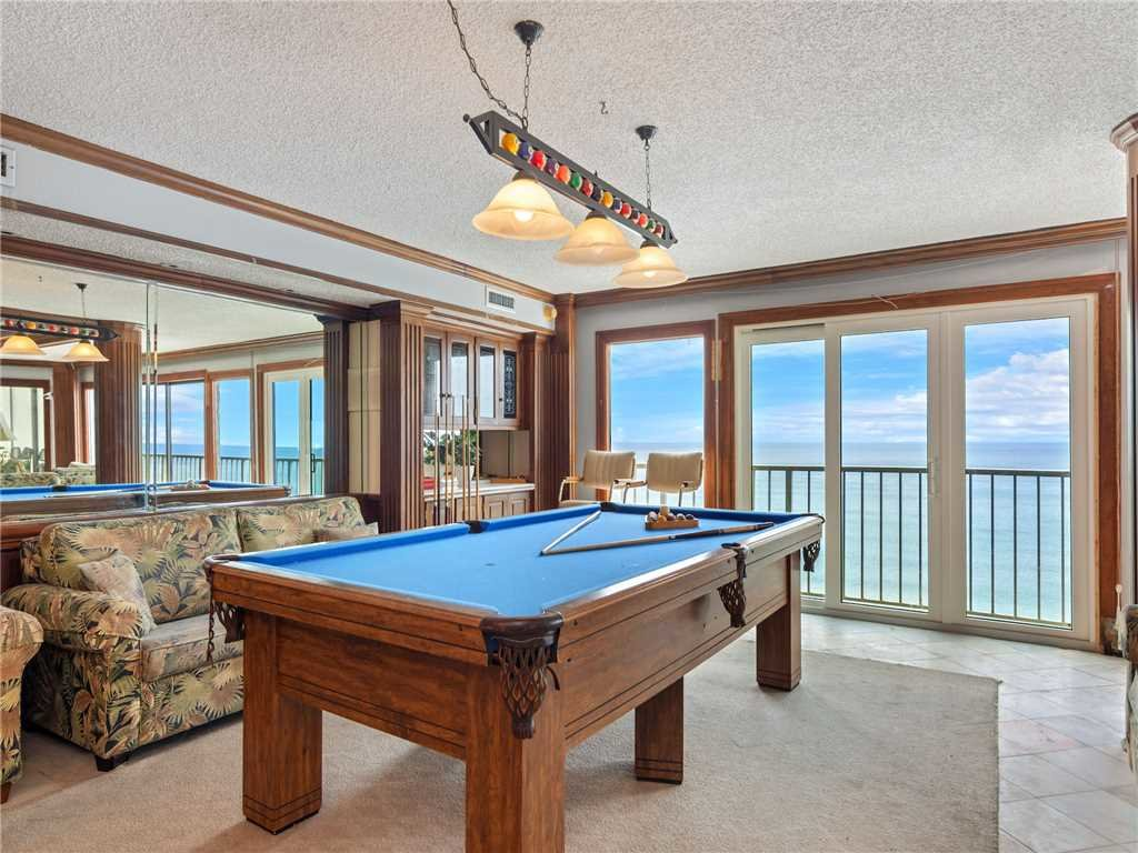 Photo of a Panama City Beach Condo named Summit Penthouse 1501 - This is the third photo in the set.