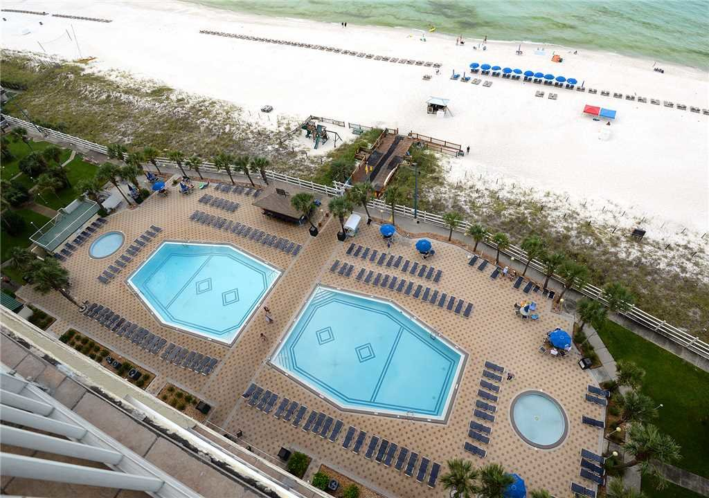 Photo of a Panama City Beach Condo named Summit Penthouse 1501 - This is the thirtieth photo in the set.