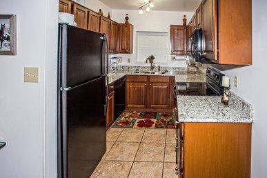 Granite, Riverside 2 Br, Virtual Checkin, King Beds, Clean, Affordable