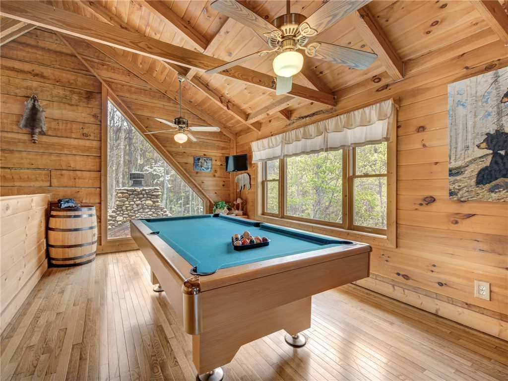 Photo of a Gatlinburg Cabin named Amazing Memories - This is the seventh photo in the set.