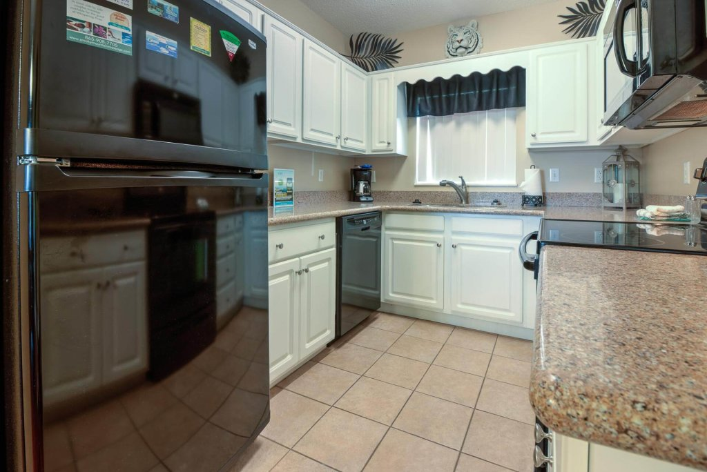 Photo of a Pigeon Forge Condo named Whispering Pines 213 - This is the first photo in the set.