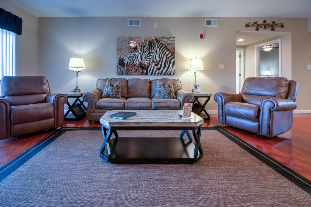 Photo of a Pigeon Forge Condo named Whispering Pines 213 - This is the sixth photo in the set.